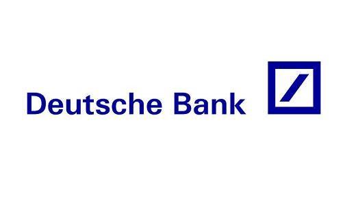 Deutsche Bank – Podziękowania.