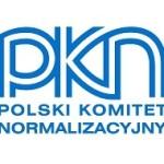 <b>Współpraca z Polskim Komitetem Normalizacyjnym.</b>